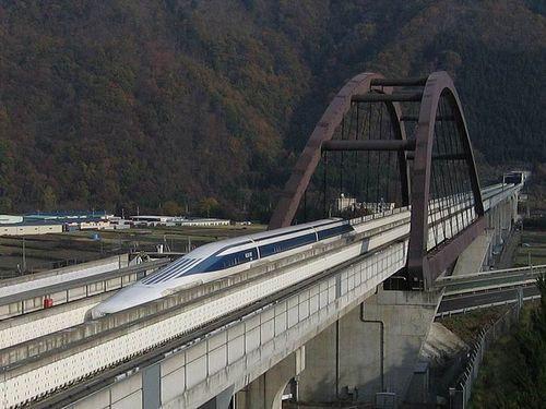 中央新幹線00