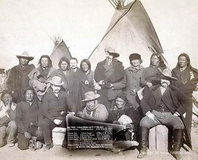 アメリカ開拓時代12