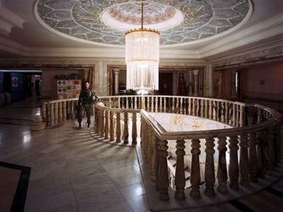 フセイン宮殿17