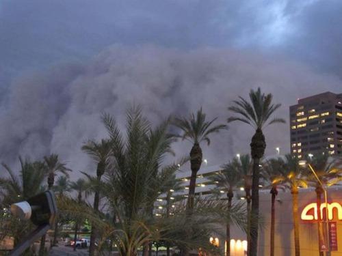 アリゾナ砂嵐08
