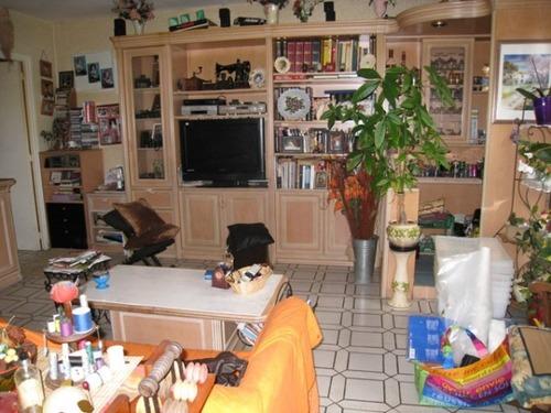 部屋の掃除13