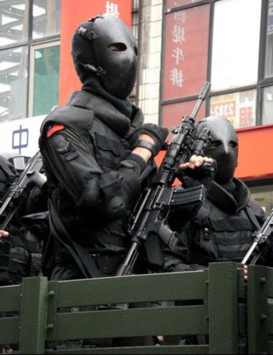 台湾の特殊部隊06