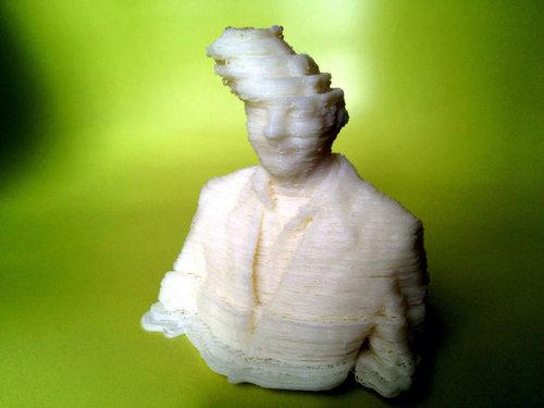 3Dプリンター失敗集12