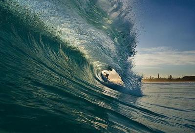 波の隙間14