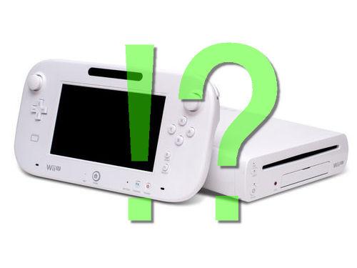 クリスマスに「Wii U」が欲しいと頼んだら00