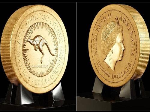 世界最大の金貨00