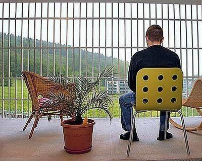 オーストラリアの刑務所14