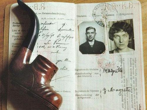 歴史上の有名人のパスポート04