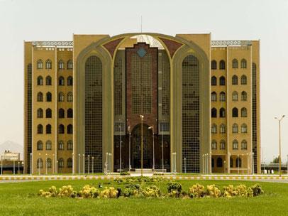 イランの図書館03