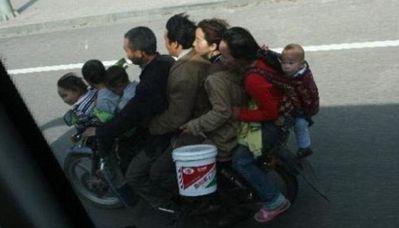 8人乗りバイク03