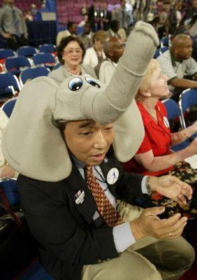 変な帽子11