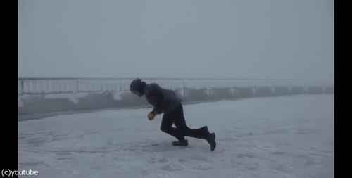 風速50mのワシントン山09