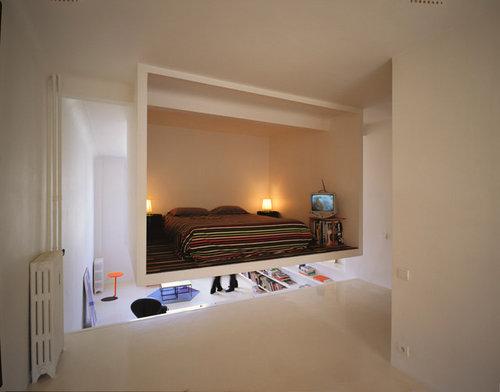 クレイジーな部屋26