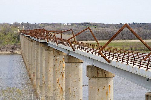 アイオワ州の橋02