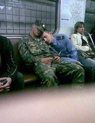 軍隊生活06