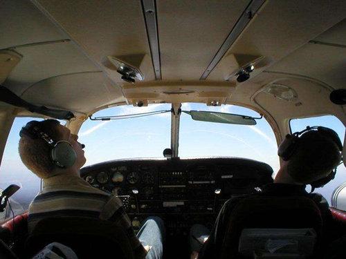 パイロットとCAだけが知っていること03