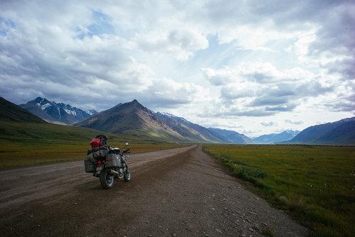 アラスカへの旅29