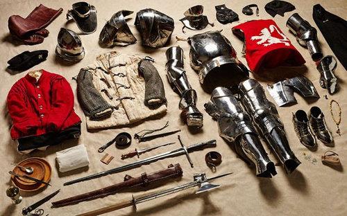 イギリス千年の軍備04