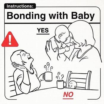 赤ちゃんの取扱説明書21