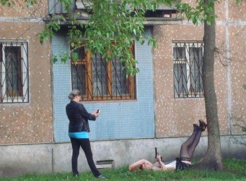 ロシアのプロフィール写真22
