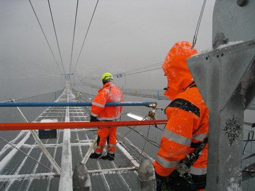 ノルウェーの橋02
