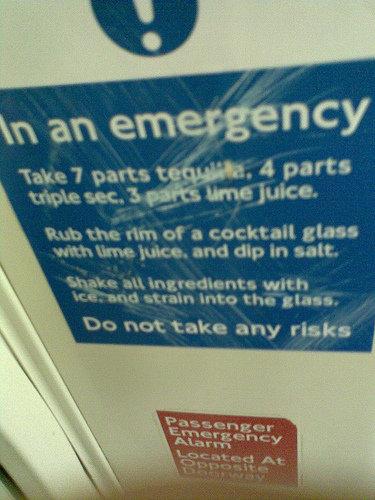 ロンドン地下鉄ゲリラステッカー03