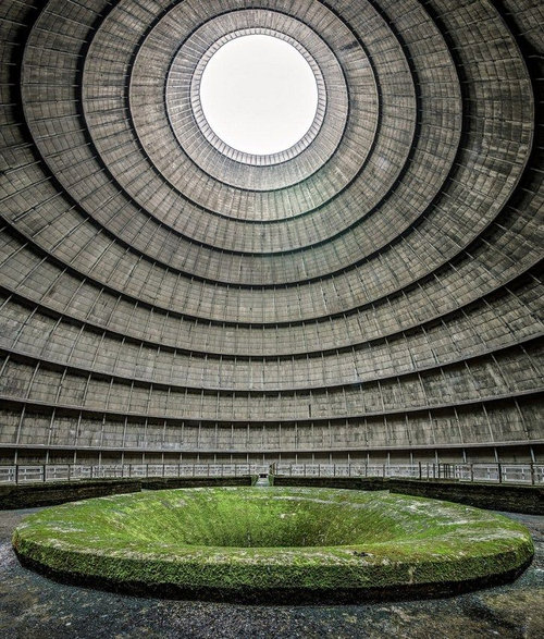 "Cooling Tower""06"