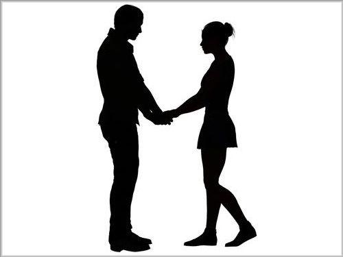 パートナーと愛を深める質問