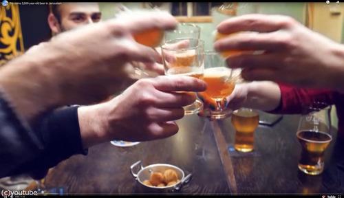 古代エジプトのビールの味08