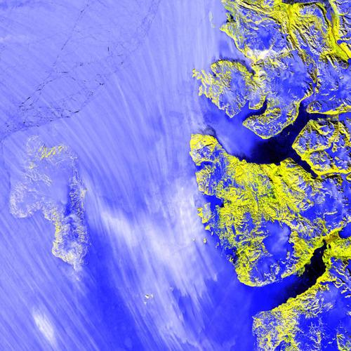衛星写真20