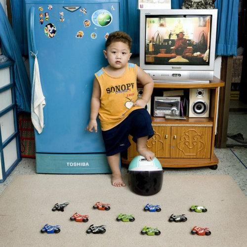 世界各国の子供のおもちゃ38