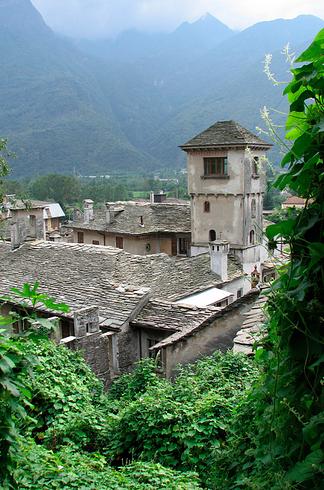 イタリアの15の観光スポット08