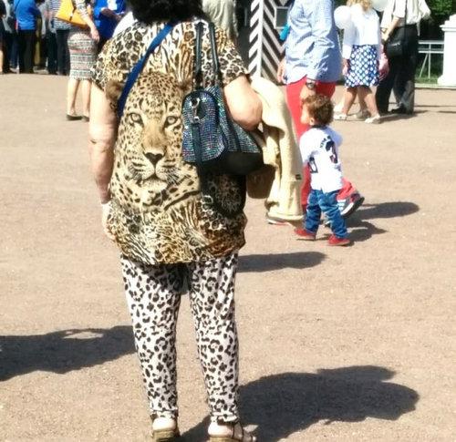 ロシアのファッション18