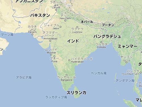 インドの列の並び方00