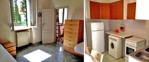 フィレンツェ:イタリア - $ 945