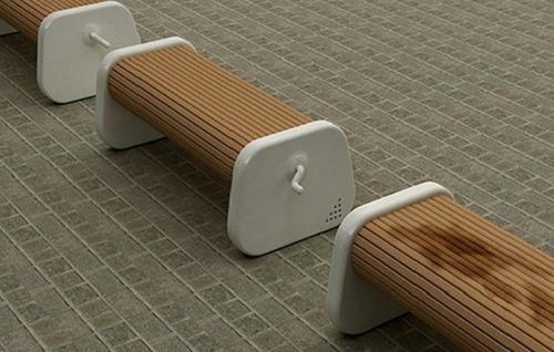 こんなベンチがほしい01