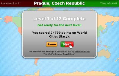 トラベラーIQチャレンジ「The Traveler IQ Challenge」06