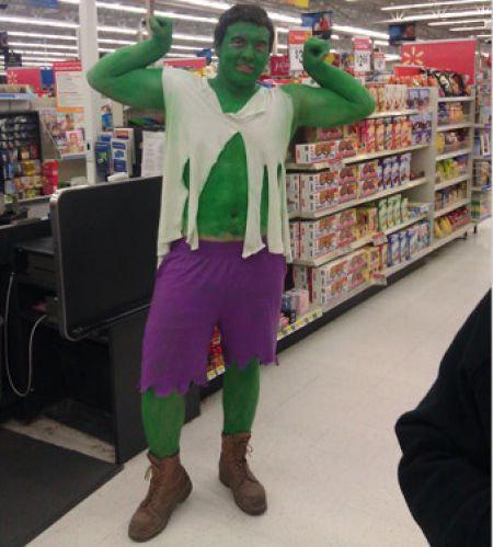 超人ハルク