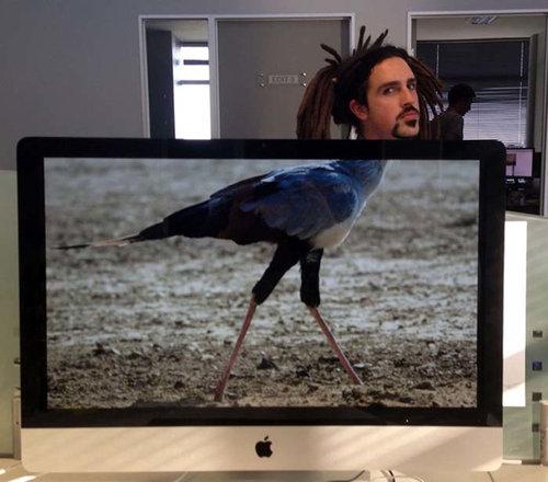 職場で「動物園ごっこ」05