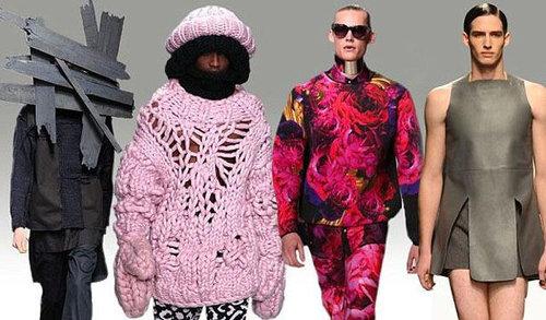理解不能なファッション19