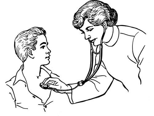『お医者さんごっこ』セットが気になってしかたない