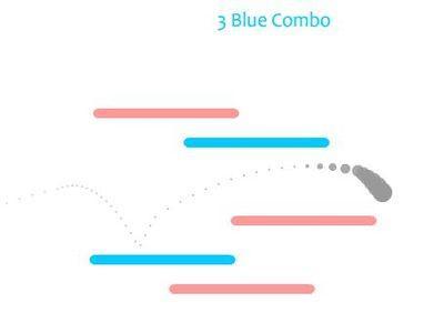 ボールバウンドゲーム「Comboll」03