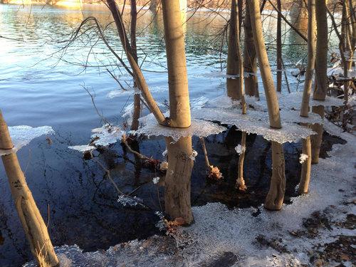 冬の洪水03