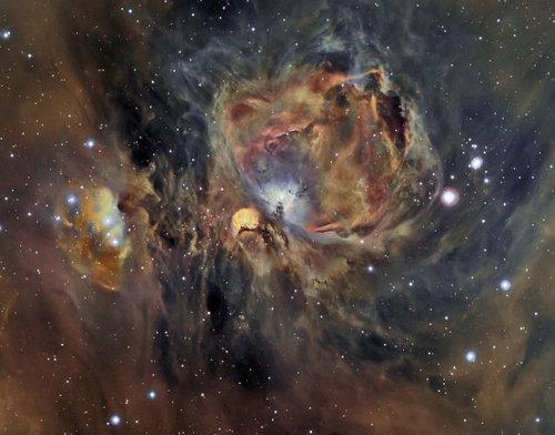 壮大な宇宙14