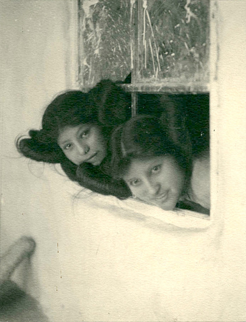 アメリカ先住民の女の子たち07
