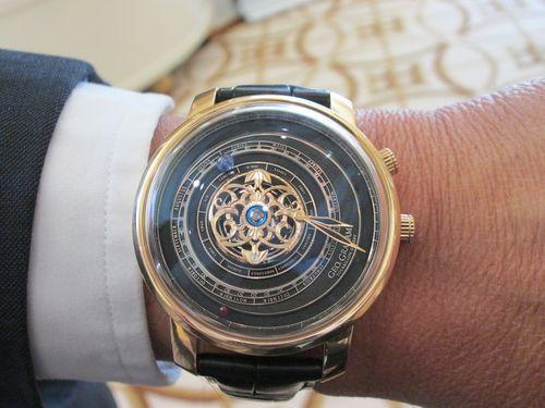 プラネタリウム時計03