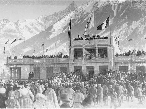 第1回1924年の冬季五輪00