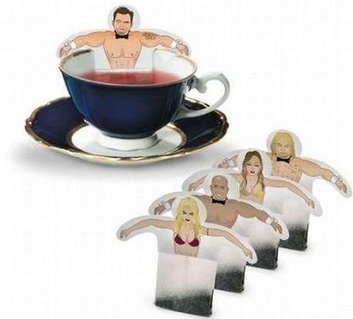 紅茶が楽しくなりそうなティーバッグ15