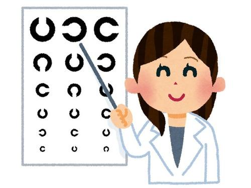 視力検査00