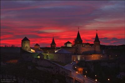 ウクライナの城13